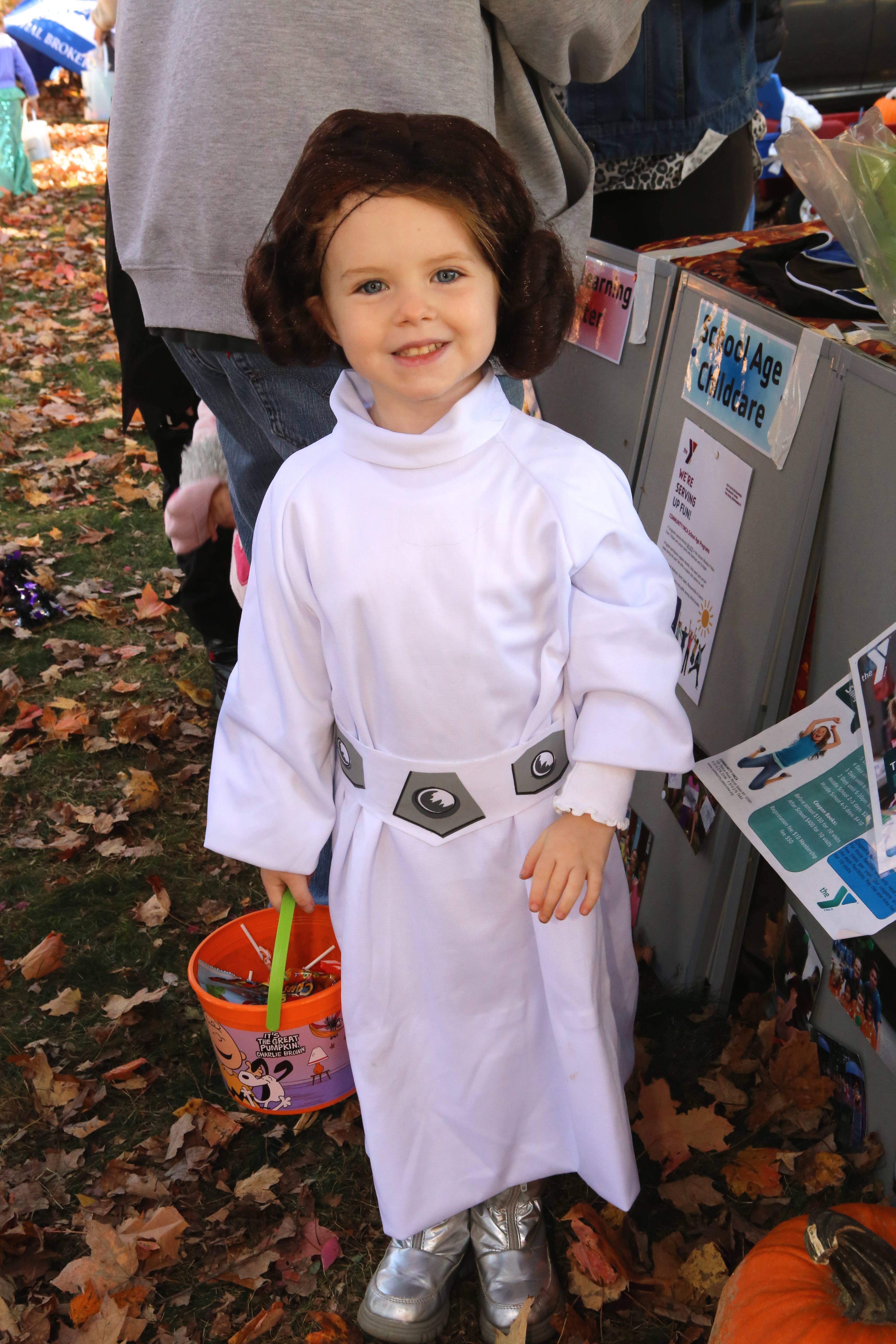 Somers Ny Halloween Parade 2020 Halloween Comes to Somers | TAPinto