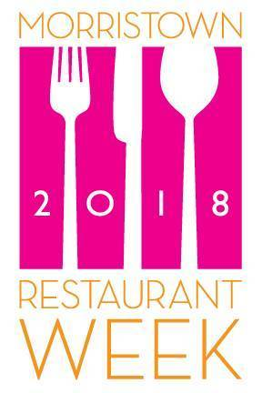 Restaurant Week Morristown Nj