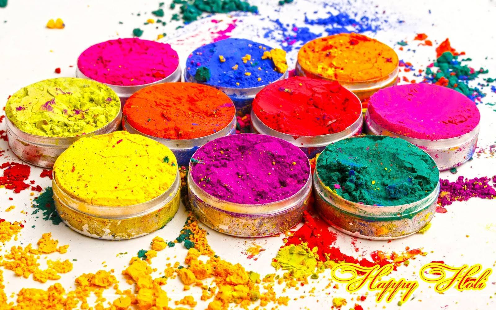 Holi festival to be celebrated tomorrow