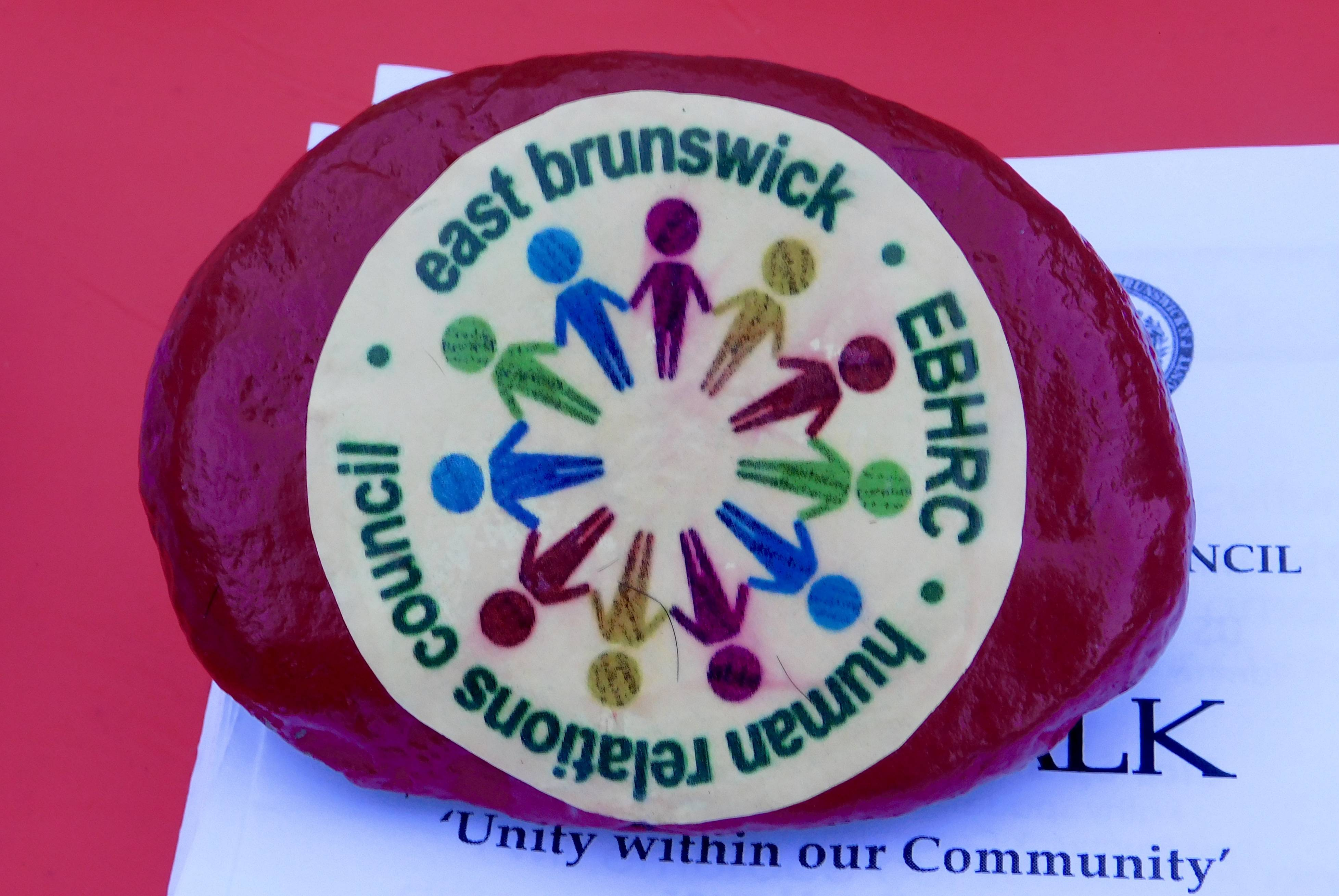 The east brunswick human relations council sponsored the unity walk credits tapinto east brunswick east brunswick nj