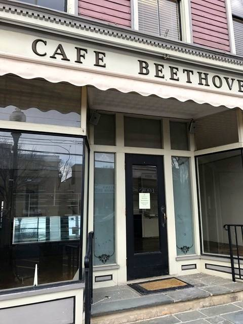 Cafe Beethoven