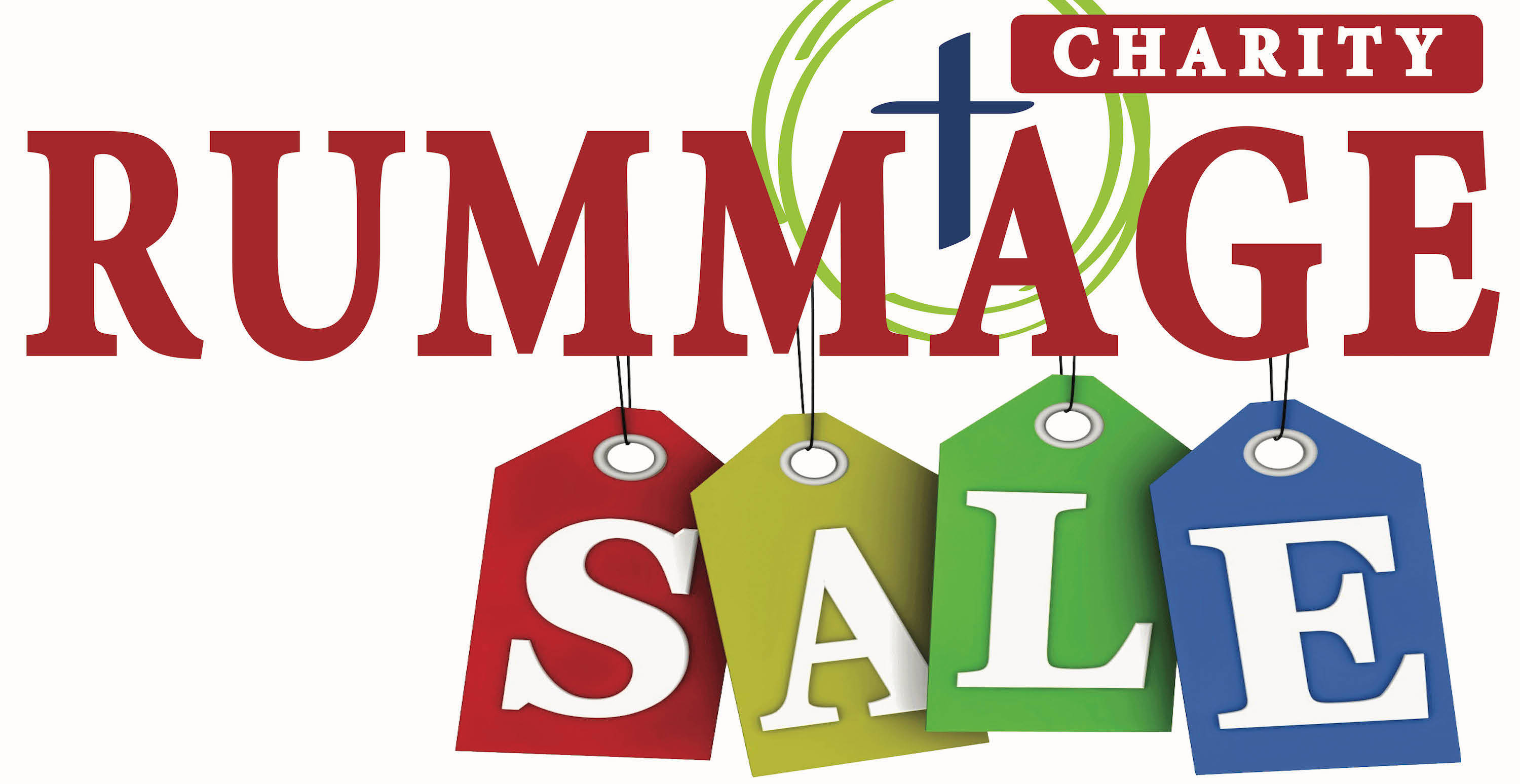 Community Church to Hold Spring Rummage Sale for Charity | TAPinto