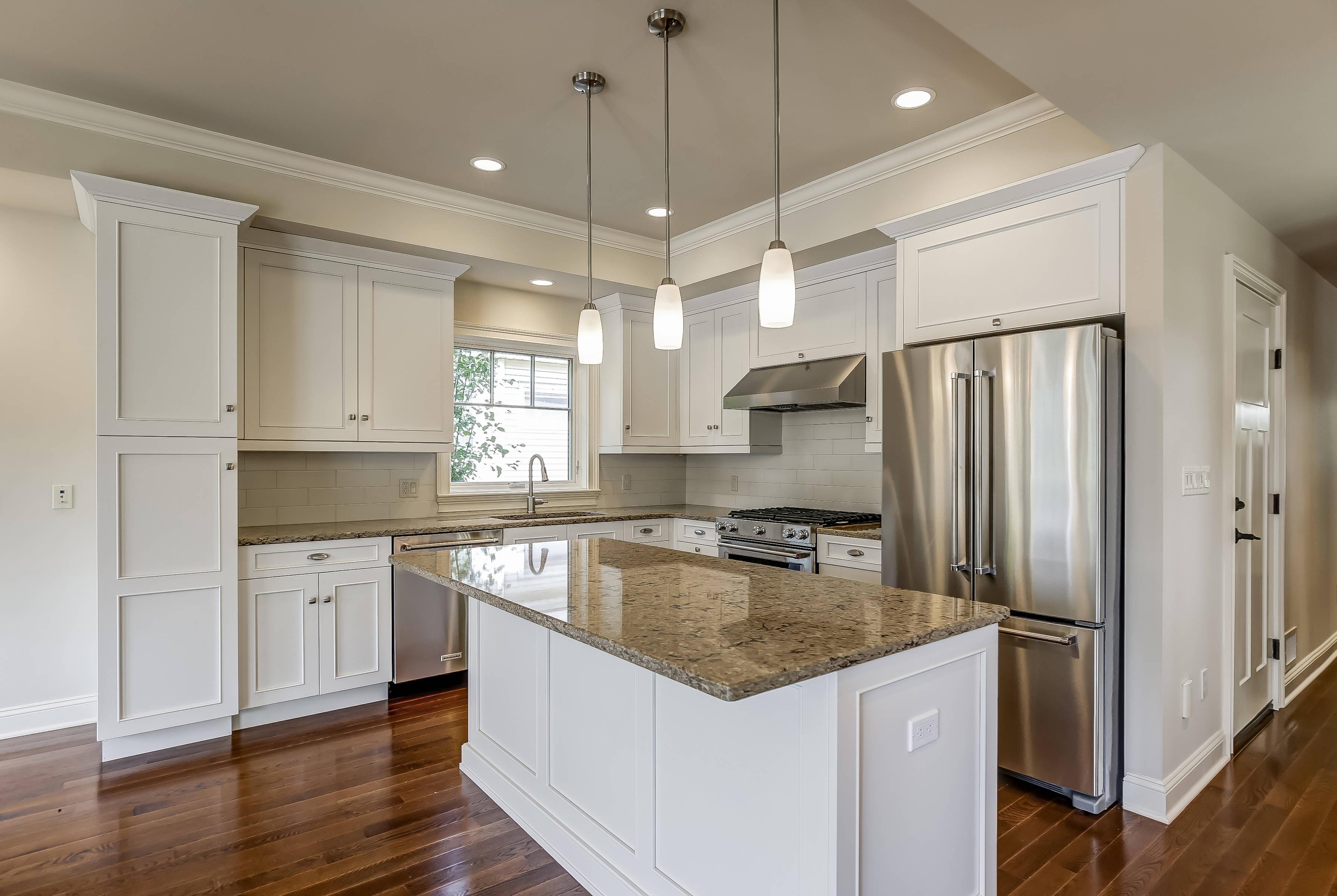 Kitchen cabinets summit nj - Irvingpl_kitchen 3_web Jpg
