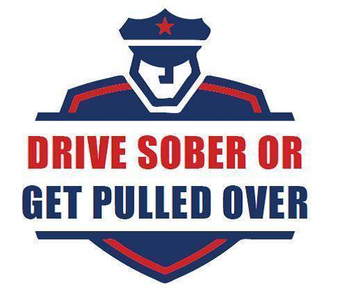 'Drive Sober or Get Pulled Over' campaign starts August 18