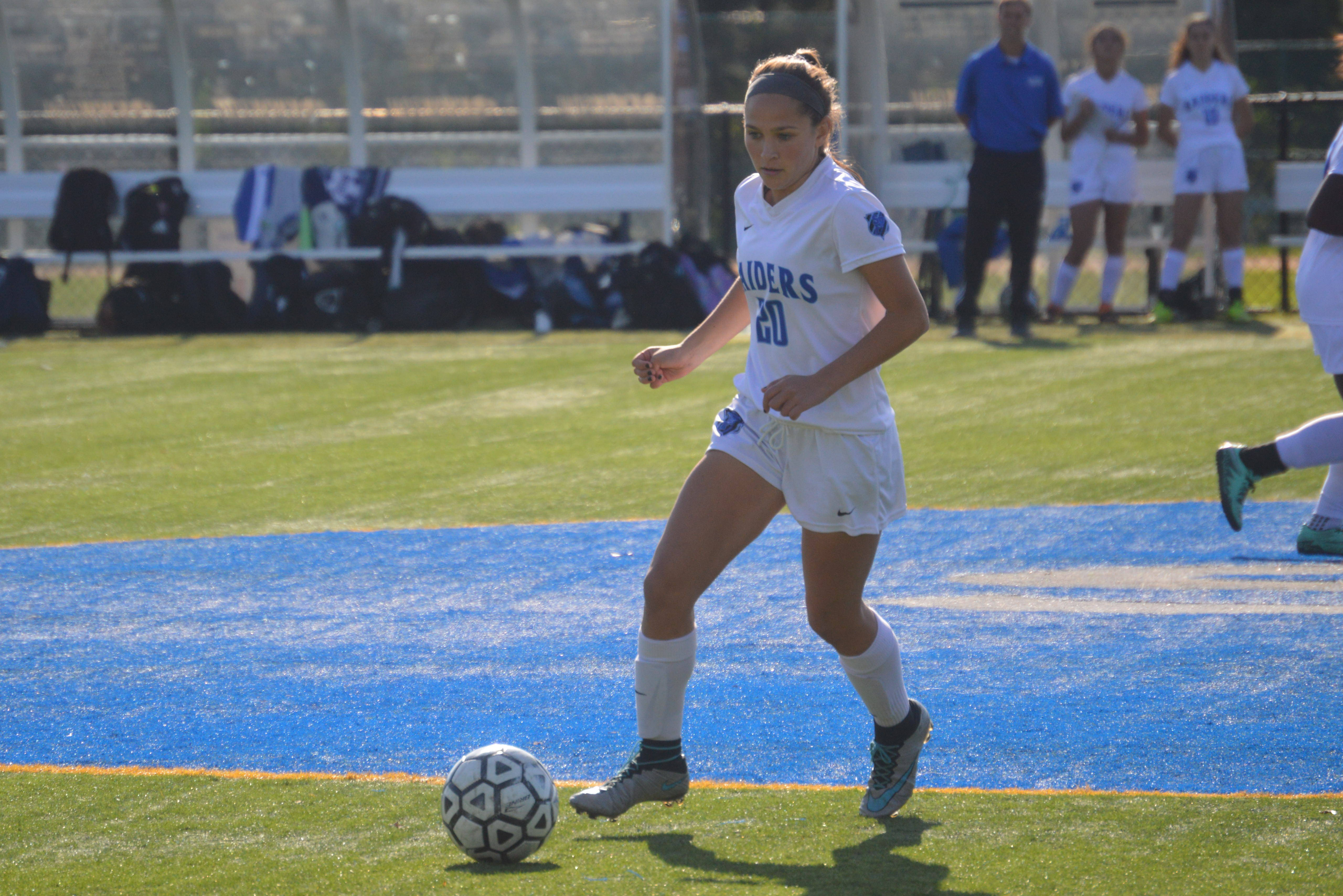Garden state physical therapy - Erika Muskus 20 Is The Joint Motion Physical Therapy Athlete Of The Week