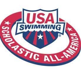 Fanwood scotch plains ymca swimmers named to scholastic Union city swimming pool rec union city nj