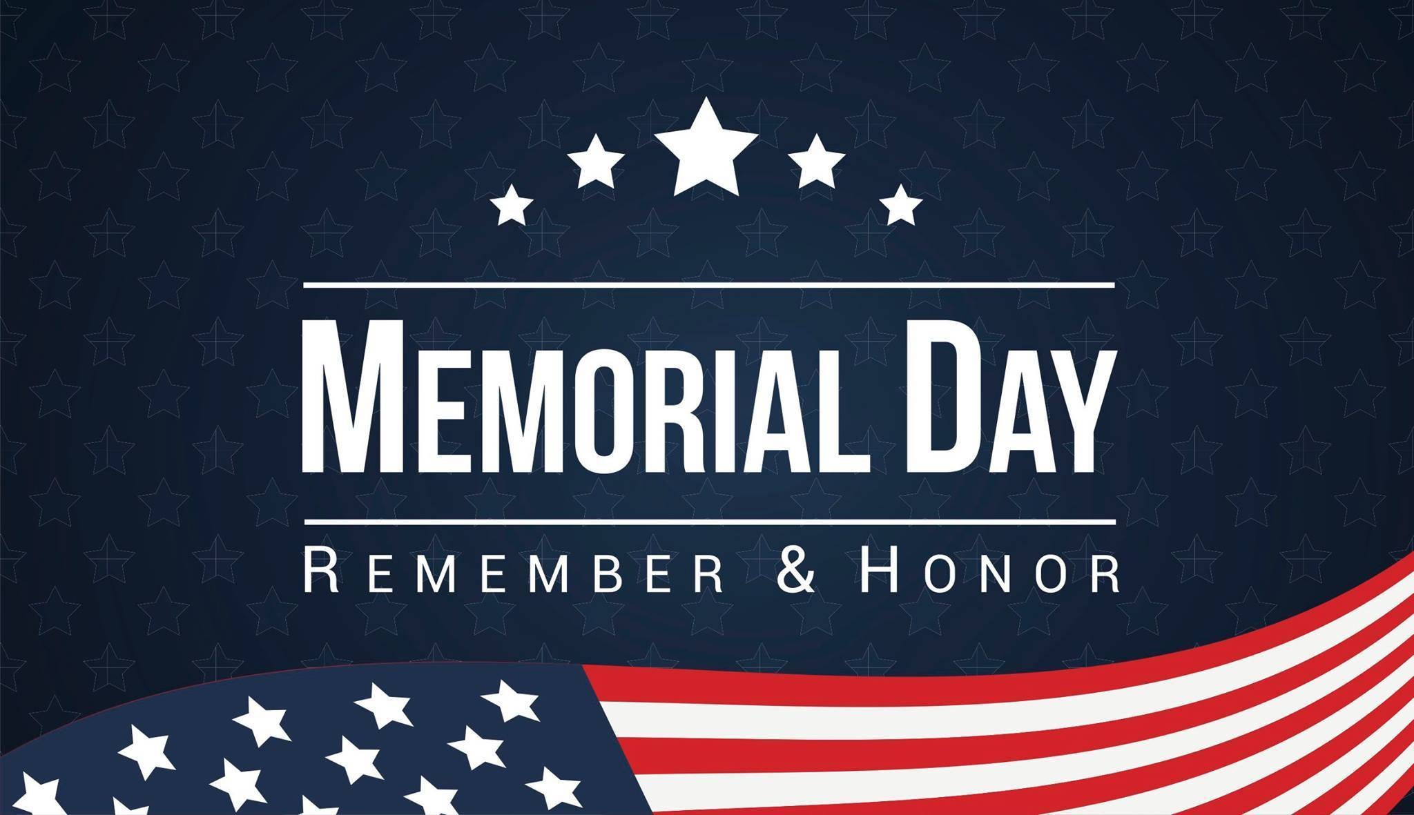 Moench: Remember that Memorial Day is Day of Remembrance ...