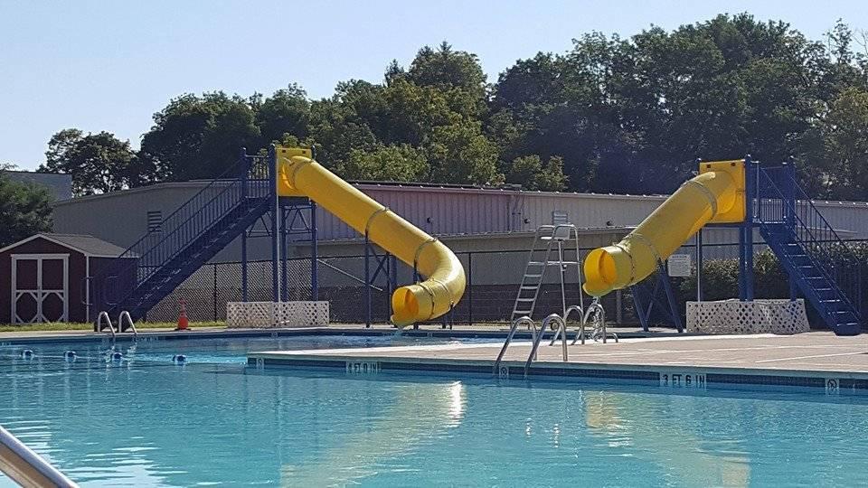 Newton Town Pool Closed Newton Nj News Tapinto