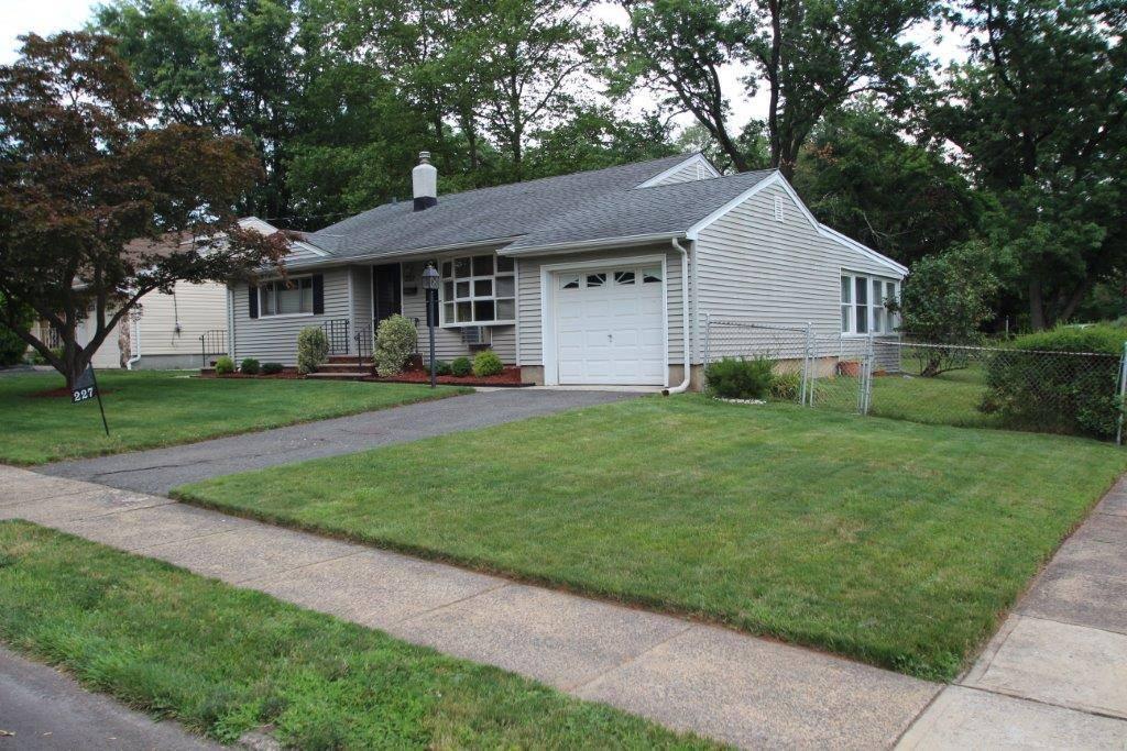 Open House 227 Cedar Street North Plainfield, NJ | TAPinto