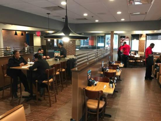 Flemington's IHOP Restaurant is Open for Business - Flemington ...