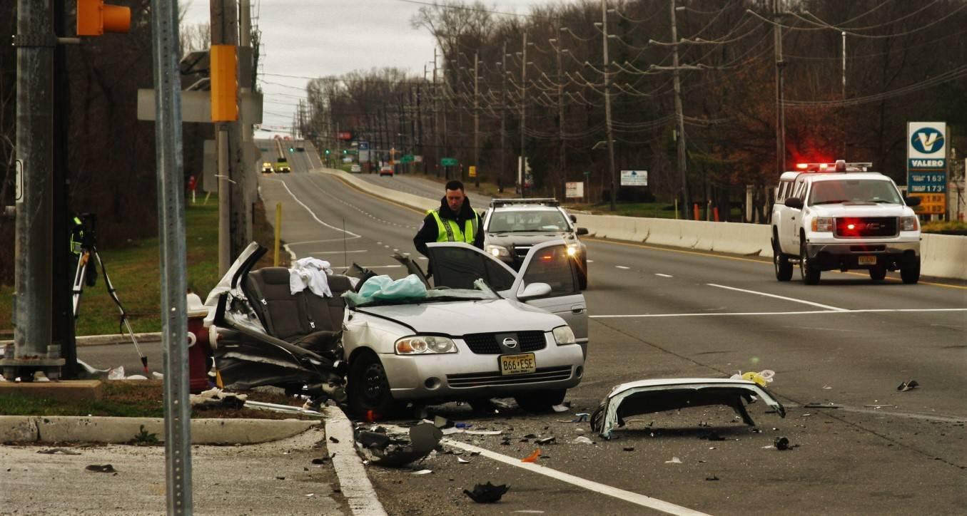 Nj Man Killed In Car Accident