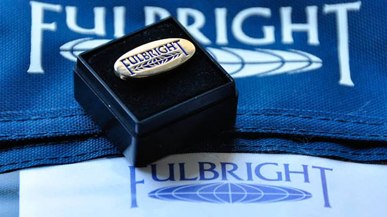 ICC recognized for being top producer of Fulbright Scholars