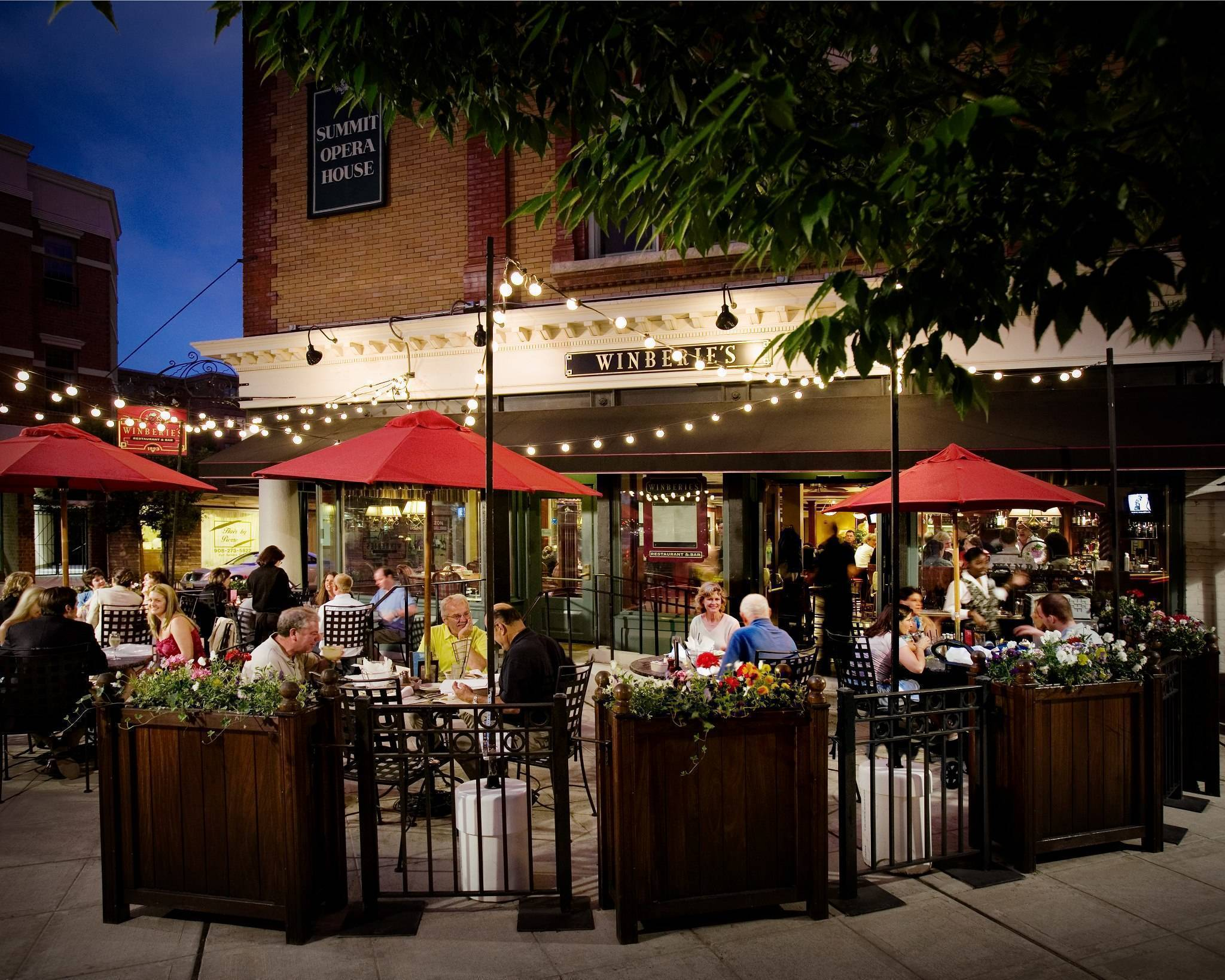 Winberie S Restaurant Bar Summit Nj