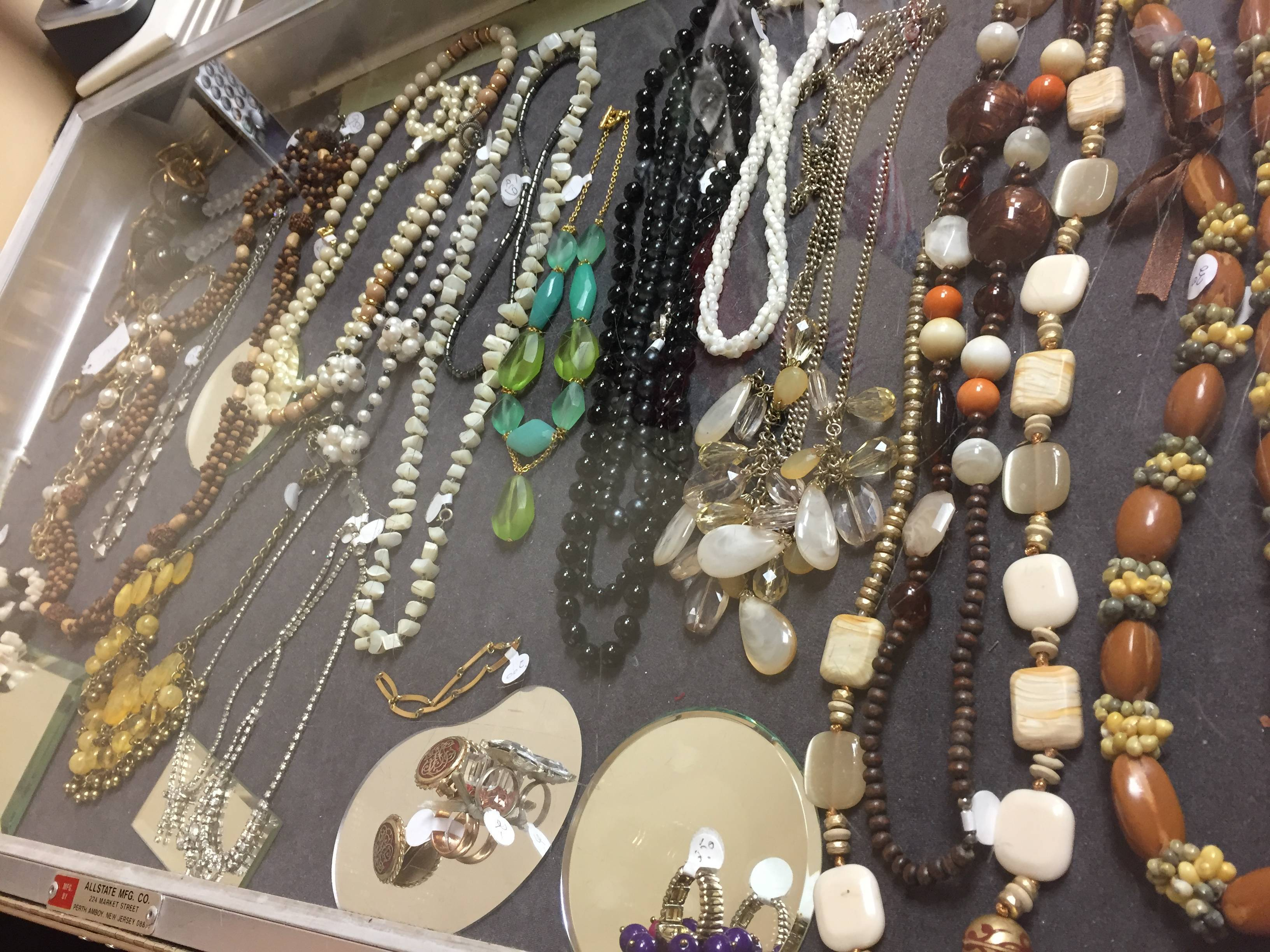 What To Do With Your Old Jewelry?