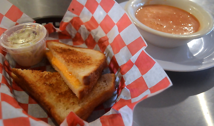 Celebrate the yummiest, cheesiest day of the year - National Grilled Cheese Day!