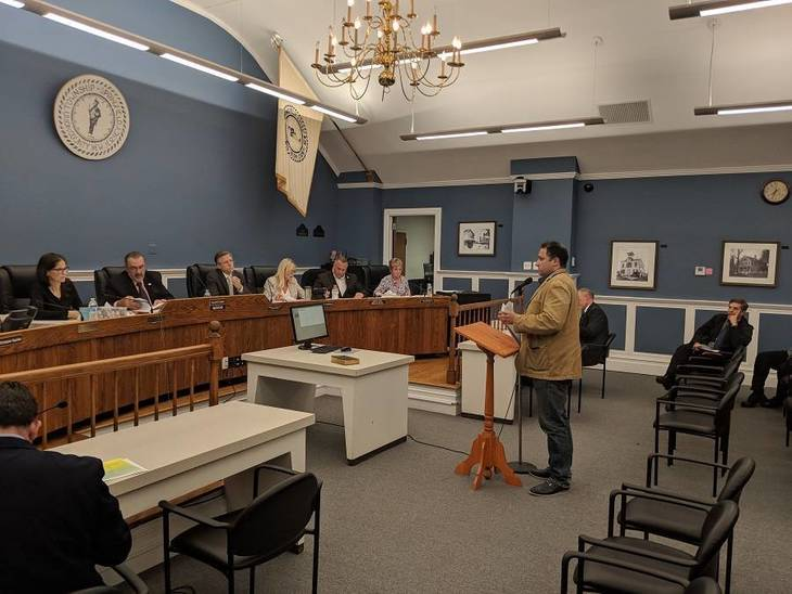 02055c5bc98f11840285_Resident_Steven_Friedman_asking_a_question_during_a_public_comment_session.jpg