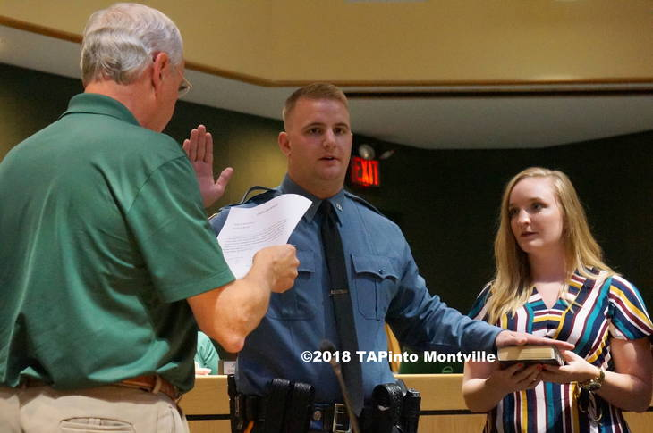 0430ba991ff33bf515ff_a_Patrolman_Bradley_Meece_is_sworn_in_by_Mayor_Richard_Conklin__2018_TAPInto_Montville___1..JPG