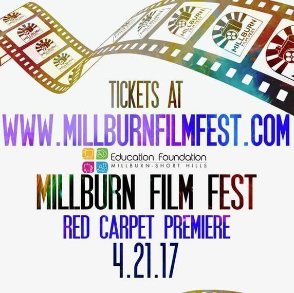 Millburn Film Fest Gears Up for Red Carpet Premiere