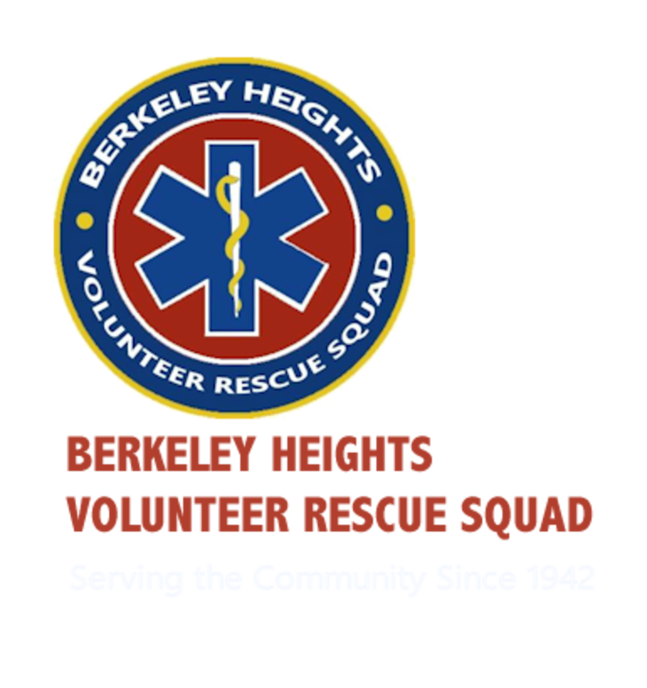 Berkeley Heights Volunteer Rescue Squad Offers Free Community Cpr