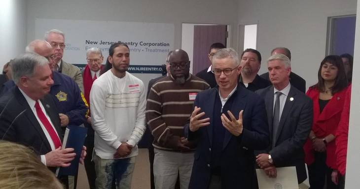 New Jersey's Leading Reentry Program Opens Site in Hackensack, First in Bergen County