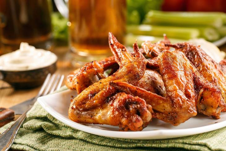 Despite concerns, chicken wing sales expected to soar during Super Bowl