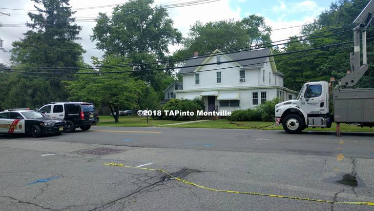 0b61fcf6950a0dc4a025_a__31_Jacksonville__the_site_of_Saturday_s_motor_vehicle_accident__where_a_car_damaged_a_utility_pole__2018_TAPInto_Montville.jpg