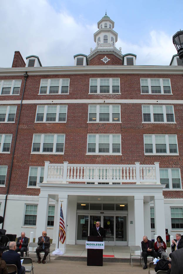 Low Income Apartments In Edison Nj