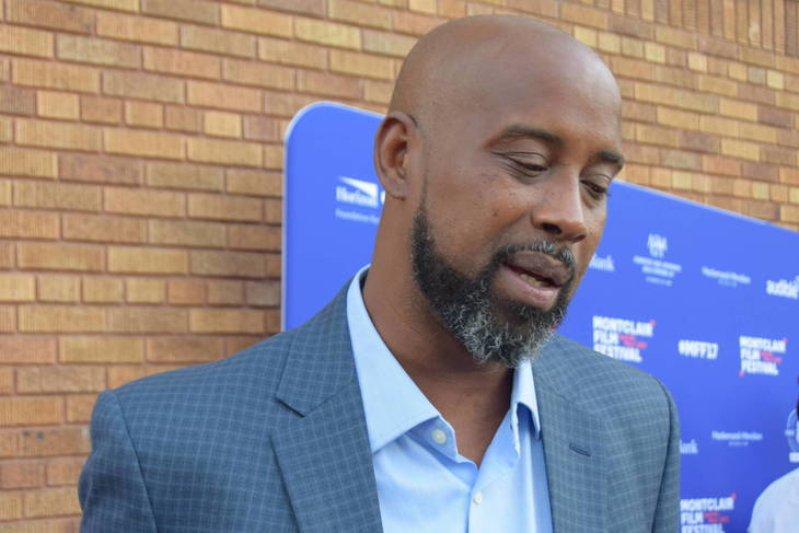 Montclair Film Festival Presents: Mr. Chibbs, The Story of Ret. NBA Player Kenny Anderson