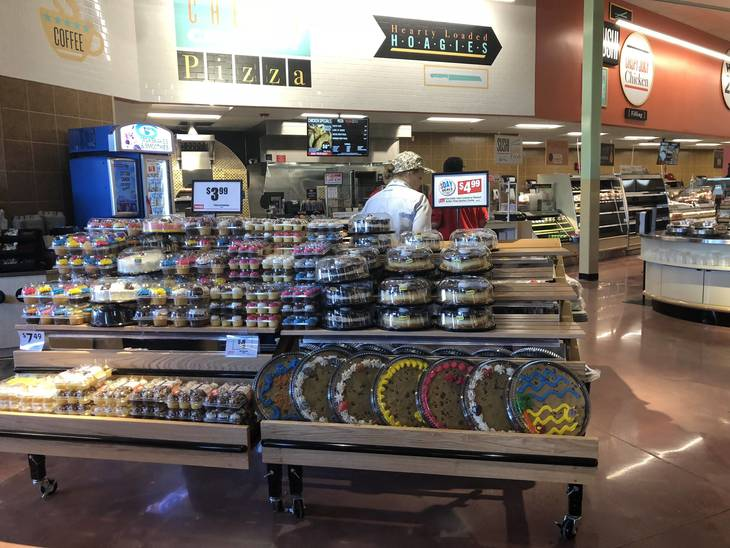 WEIS Markets Opens New Store In Randolph