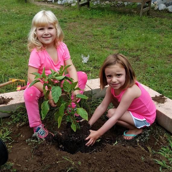 142dbfe36981cc04704b_c670494f38ac6e8c9ad5_Samantha_Wyckoff_and_Kailyn_Grassi_plant_some_tomato_plants.jpg