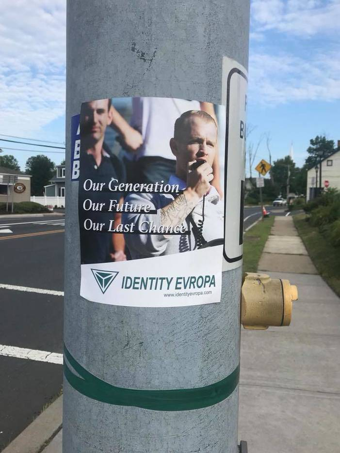 Residents Taking Action Against White Supremacist Fliers Found Around Bridgewater, Bedminster, Other Local Areas