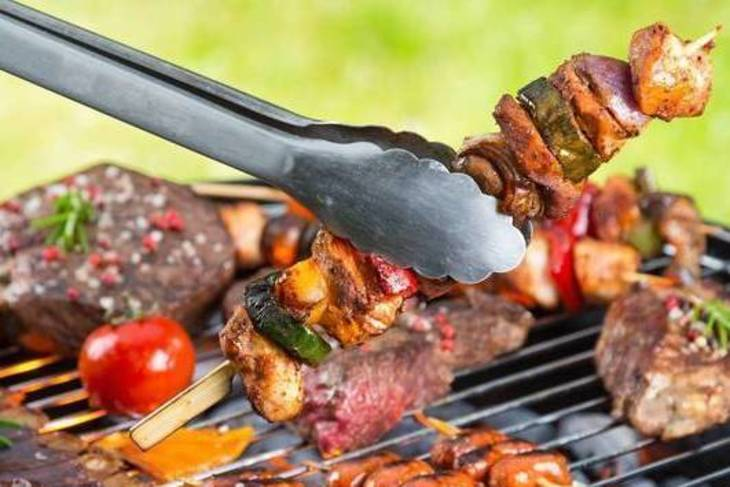 Grilling this Memorial Day? State officials fire up some safety tips