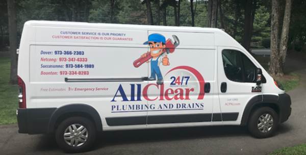 All Clear Plumbing and Drains