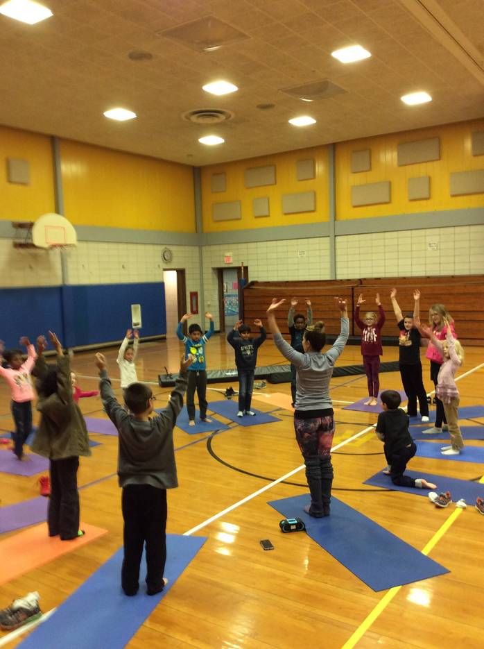 Summit Area YMCA Healthy U Program Recognizes Childhood Obesity Awareness Month