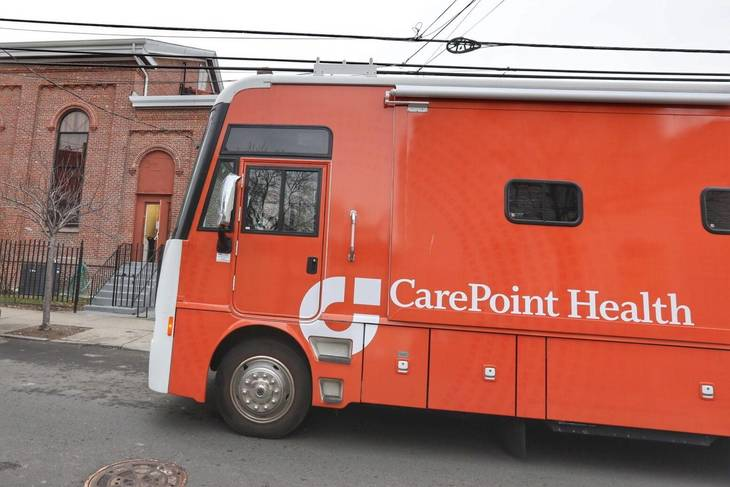 CarePoint Named Health Care Partner of Family Promise of Hudson County as It Opens Its Doors to Homeless Families
