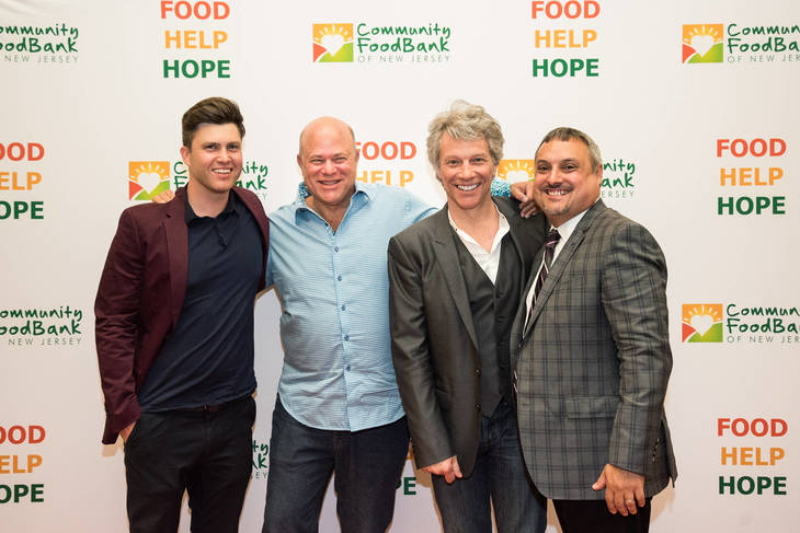 All New Blue Jean Ball Fights Hunger with Style