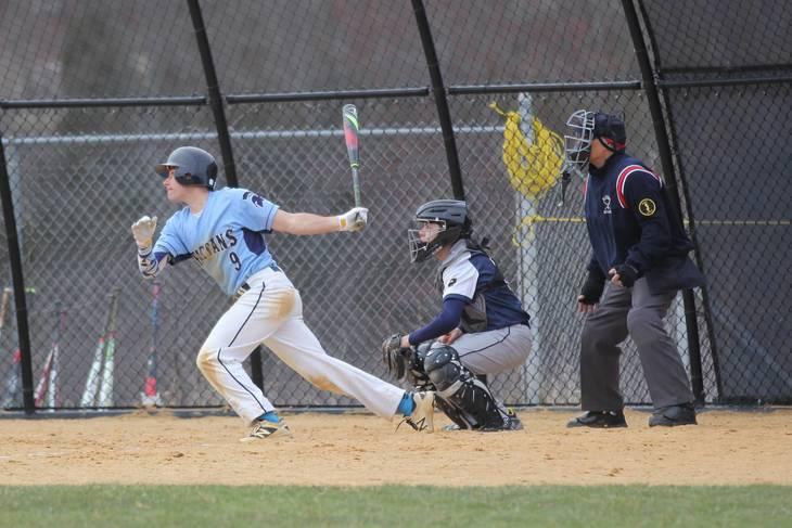 Sparta High School baseball beats Delaware Valley Credits Jennifer Dericks