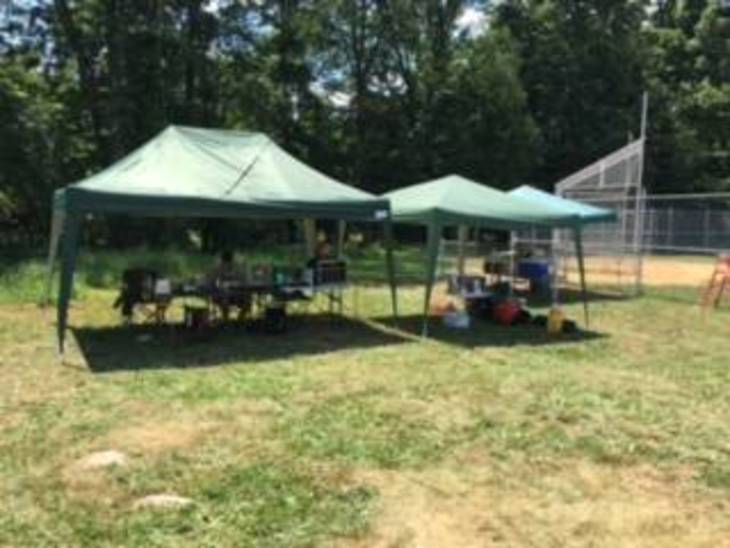 Amateur radio field day set