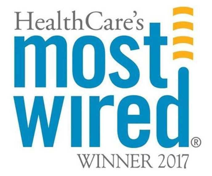 "Trinitas Receives ""Most Wired!"" Award for the 7th Consecutive Year ..."