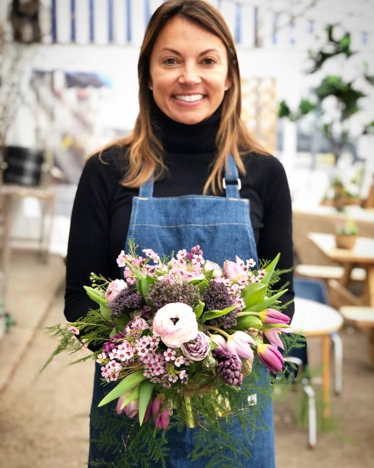 Hayfields Harnesses Its Flower Power