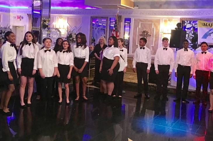 Union Chamber Holds 62nd Anniversary Gala