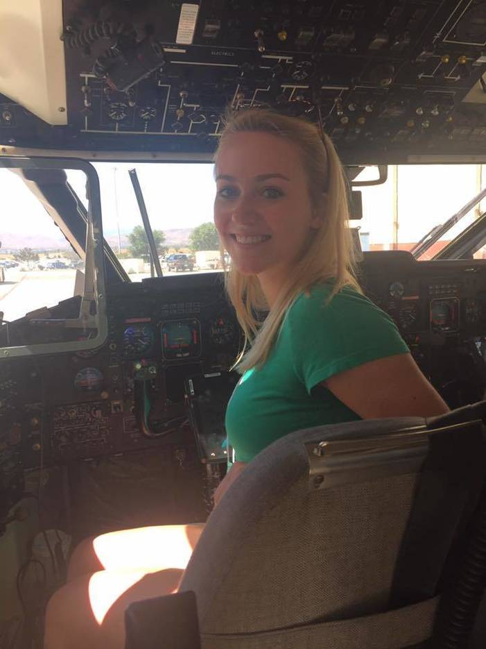 Scotch Plains Woman Lives Out Childhood Dream By Working