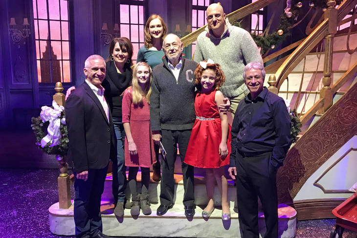 Annie Composer Stops By Paper Mill Playhouse