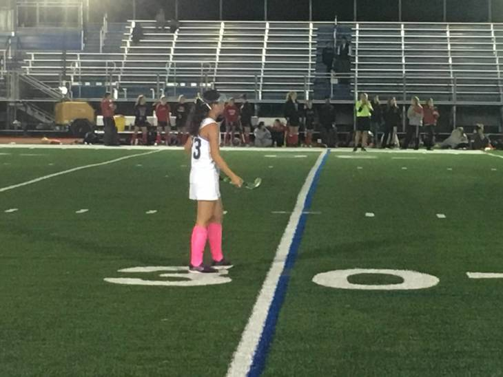 Bessette, Walrond Help Chatham Field Hockey Win in Overtime on ...
