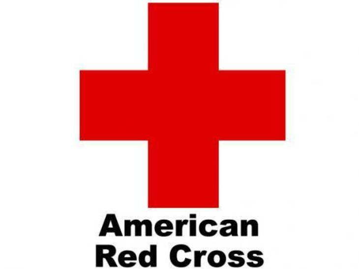 Local Red Cross heads to Texas, explains how you can help