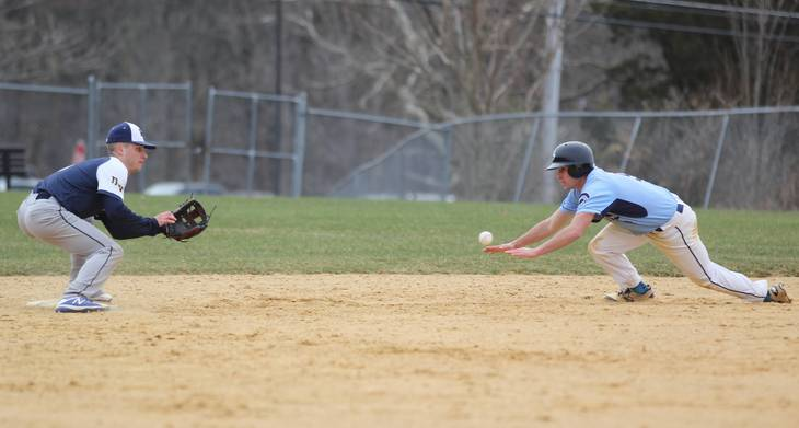 Team chemistry has Newark Charter softball off to good start