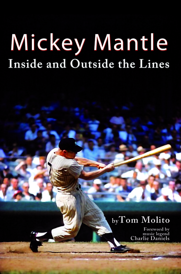 mickey mantle essay