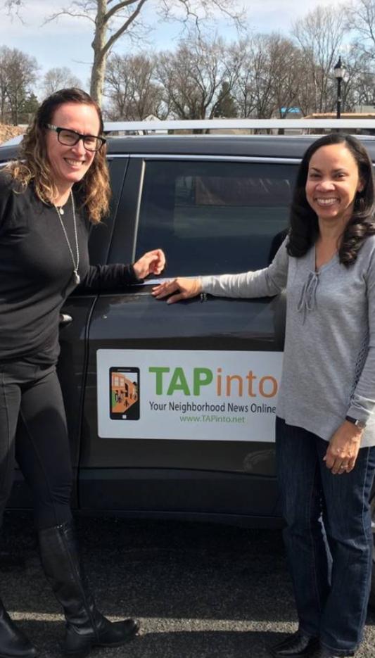 TAPinto Featured Franchisee: Plainfield's Jennifer Popper & Carolyn Wellington