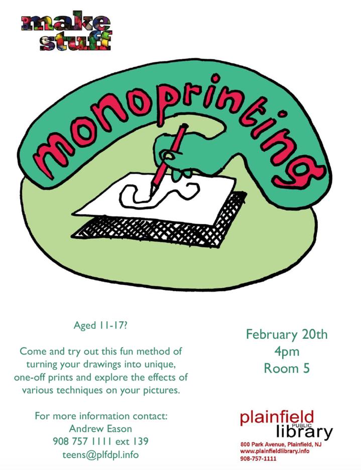 The Week Ahead In Plainfield Feb 19 25 Plainfield Nj