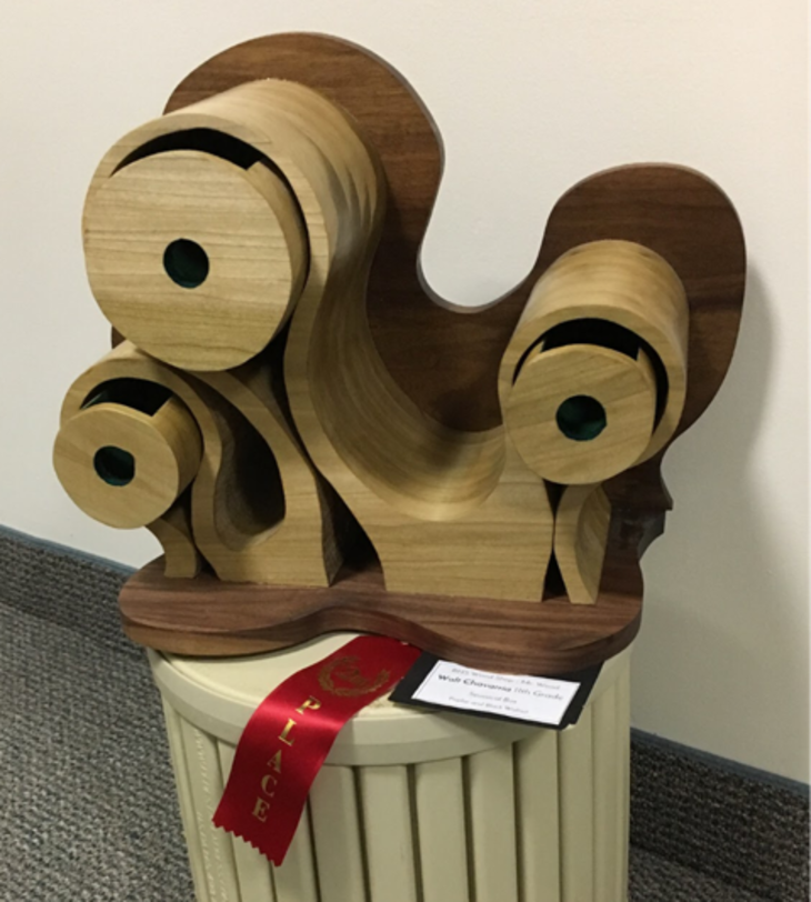 39822ea06d6cf18fdce7_Walt_Chavarria_Second_Place_for_Seussical_Box_in_Sculpture.jpg